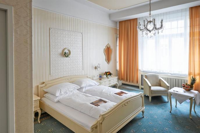 Hotels Vienna Austria: Pension Baronesse
