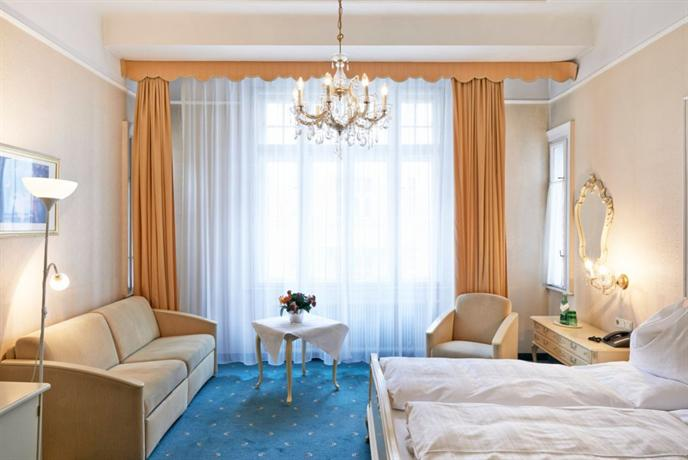 Vienna Bed and Breakfast : Pension Baronesse
