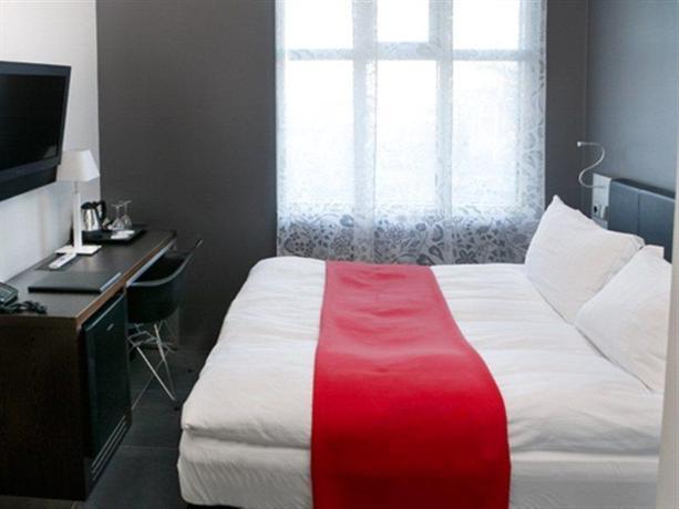 Centerhotel Arnarhvoll - dream vacation