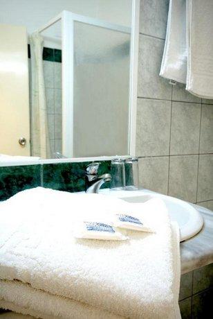 Poseidon Hotel and Apartments - dream vacation