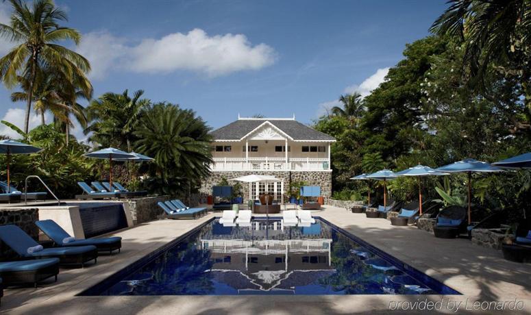 Rendezvous Resort - dream vacation