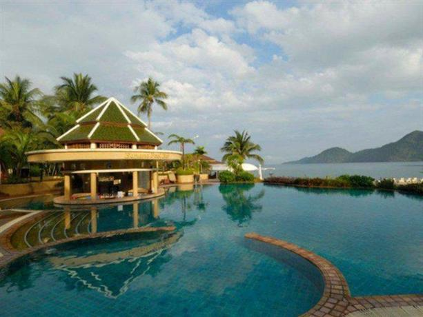 The Aiyapura Koh Chang - dream vacation