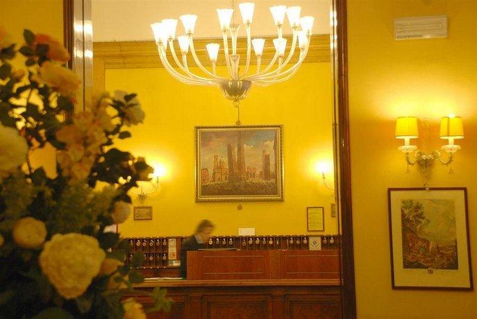 Hotel Palace Bologna - dream vacation