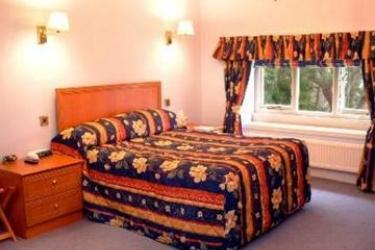 The Riverhill Hotel Birkenhead Wirral - dream vacation