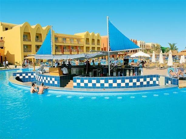 Titanic Beach Spa & Aquapark - dream vacation