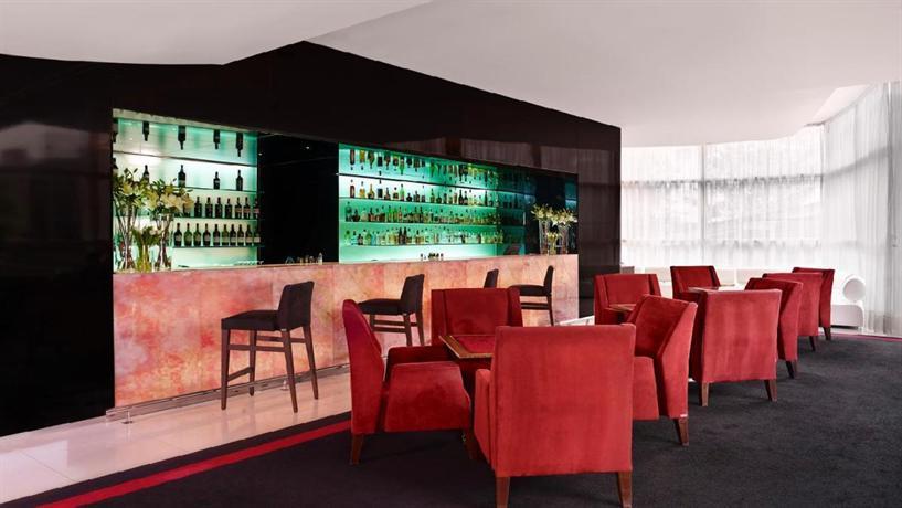 Sheraton Porto Hotel & Spa - dream vacation