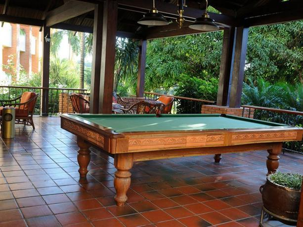 Camino Real Hotel - dream vacation