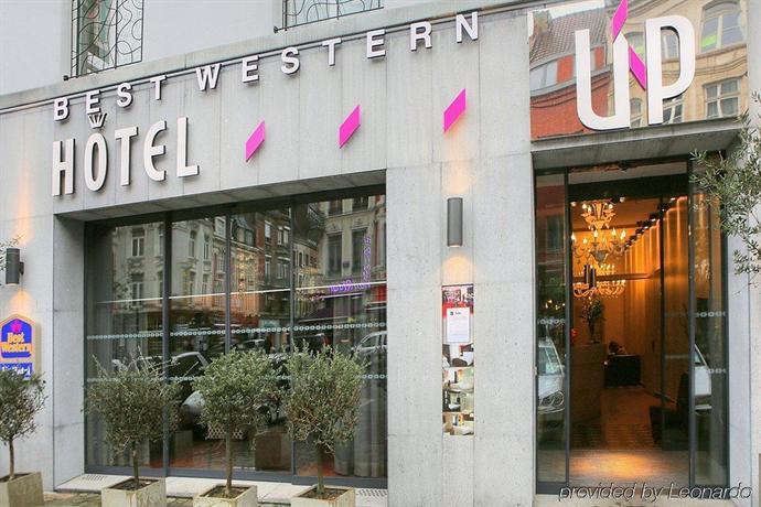 Best Western Plus Up Hotel & Bar - dream vacation