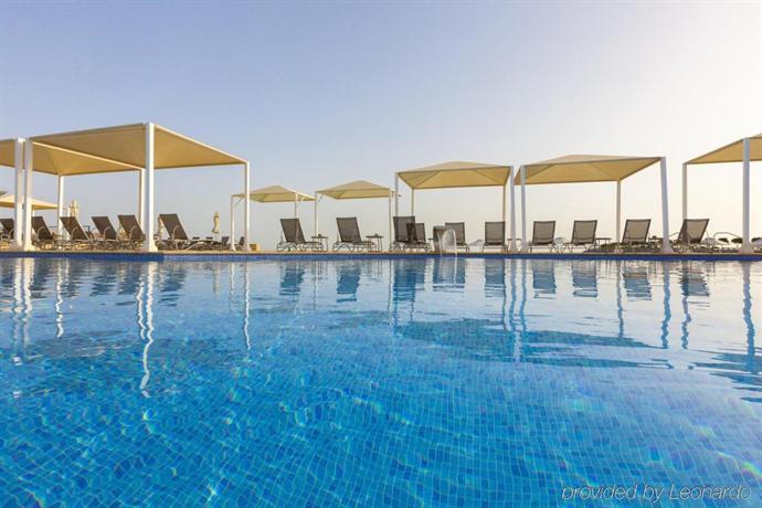 Millennium Resort Mussanah - dream vacation