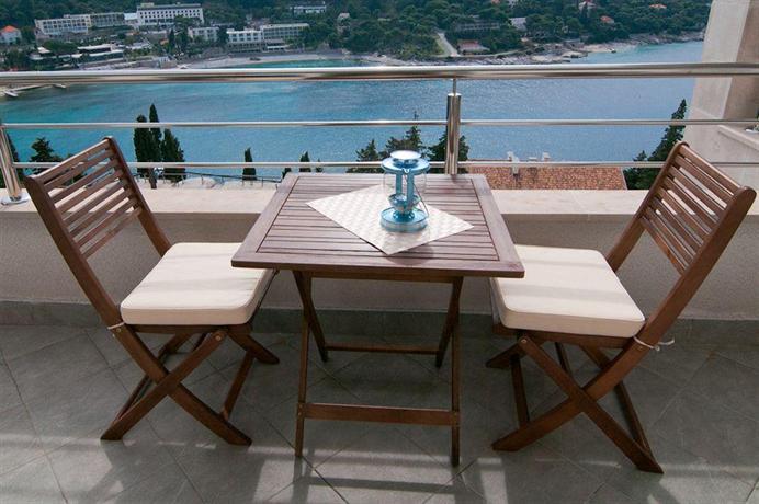 Villa Katarina Hotel - dream vacation