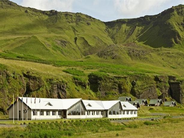 Hotel Edda Vik - dream vacation