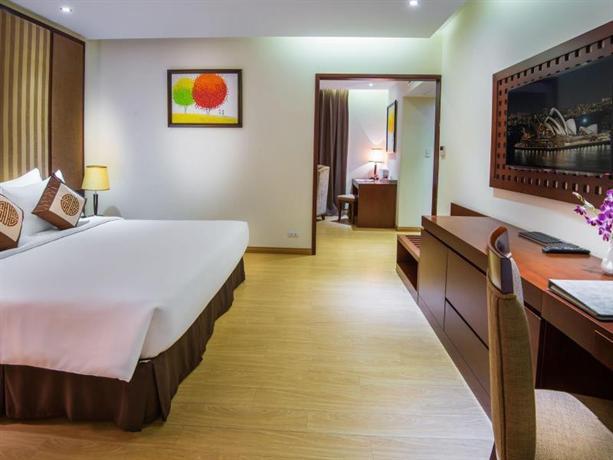 Paragon Saigon Hotel - dream vacation
