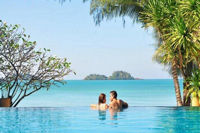 Barali Beach Resort & Spa - dream vacation