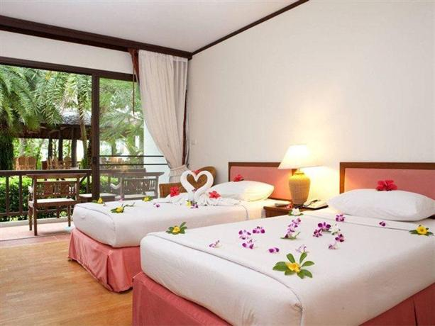 Chang Buri Resort and Spa - dream vacation
