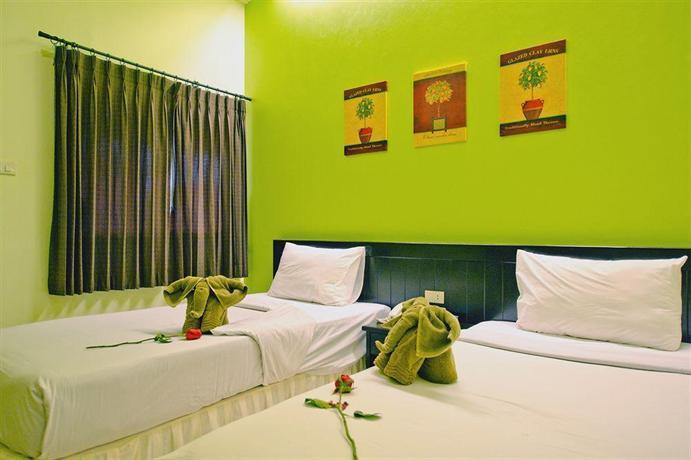 Klong Prao Resort - dream vacation