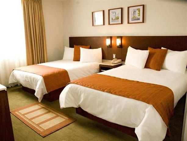Casa Inn Business Hotel Mexico - dream vacation