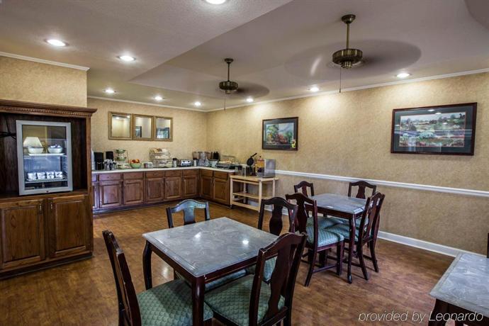 Quality Inn Kingsport - dream vacation