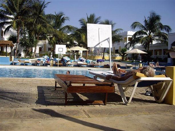 The Mansea Beach Hotel - dream vacation