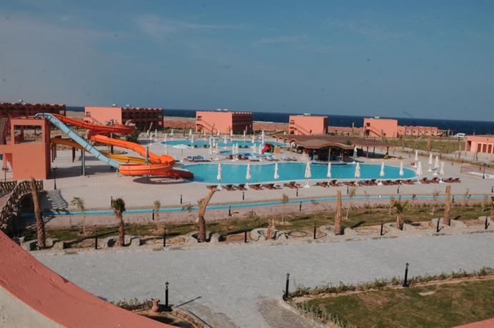 Happy Life Resort - dream vacation