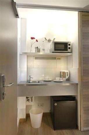Petul Apart Hotel City Premium - dream vacation
