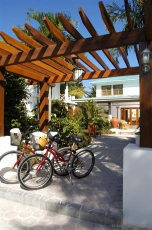 Victoria House Resort San Pedro - dream vacation