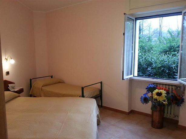 Hotel Eliseo Fiuggi - dream vacation