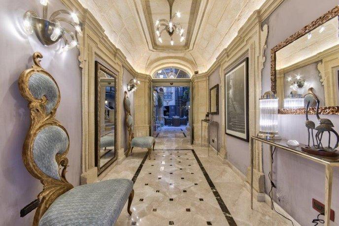 Palazzo Consiglia - dream vacation
