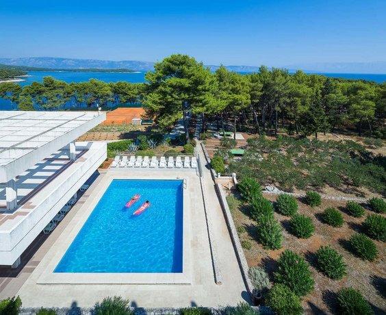 Hotel Hvar - dream vacation