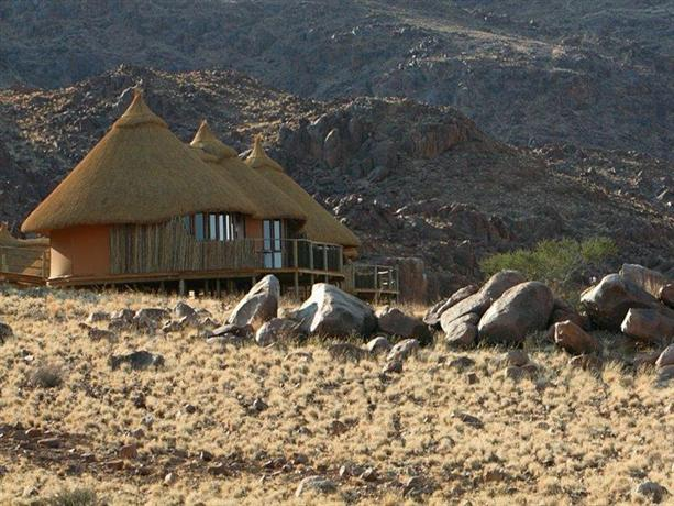 Sossusvlei Lodge Sesriem - dream vacation