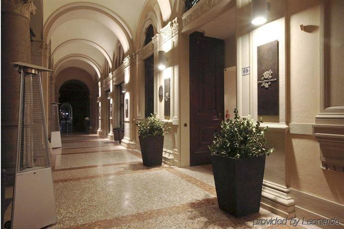 I Portici Hotel - dream vacation