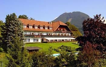 Hotel Schone Aussicht Salzburg - dream vacation