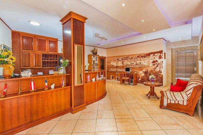 Hotel Dubrovnik - dream vacation