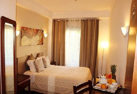 Residencial Imperial Luso - dream vacation