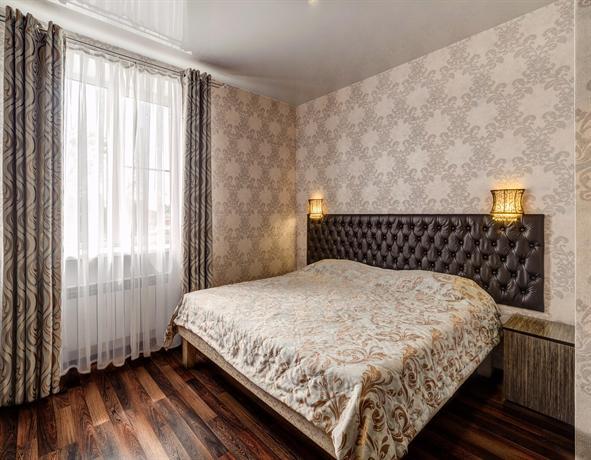 Гостиница Frant Hotel