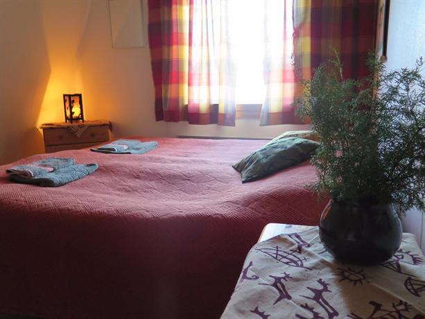Tenon Erakievari - dream vacation