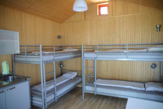 Grona Uddens Camping - dream vacation