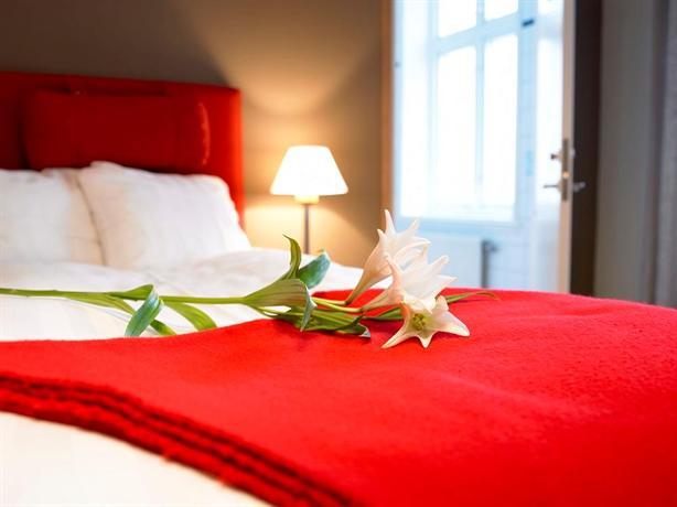 Best Western Hotel Duxiana - dream vacation