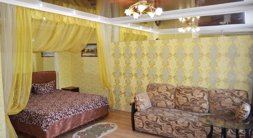 Kherson Centre Apartments - dream vacation