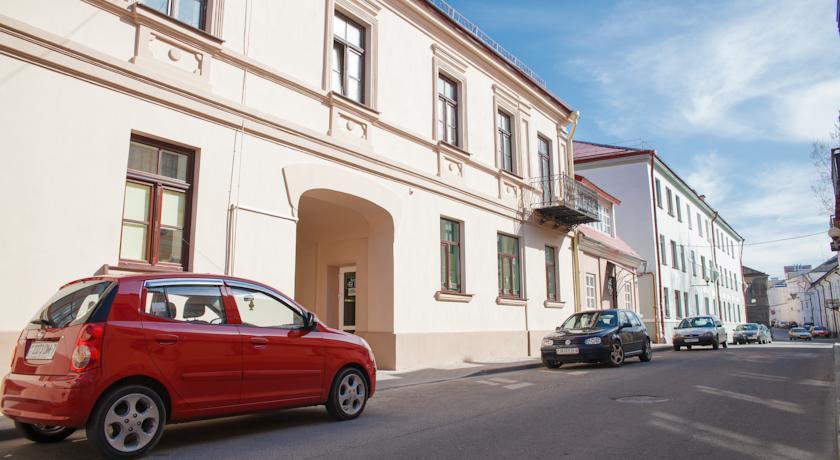 Hello Grodno Hostel - dream vacation