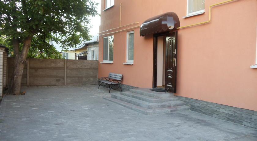 Varvara Apartments - dream vacation