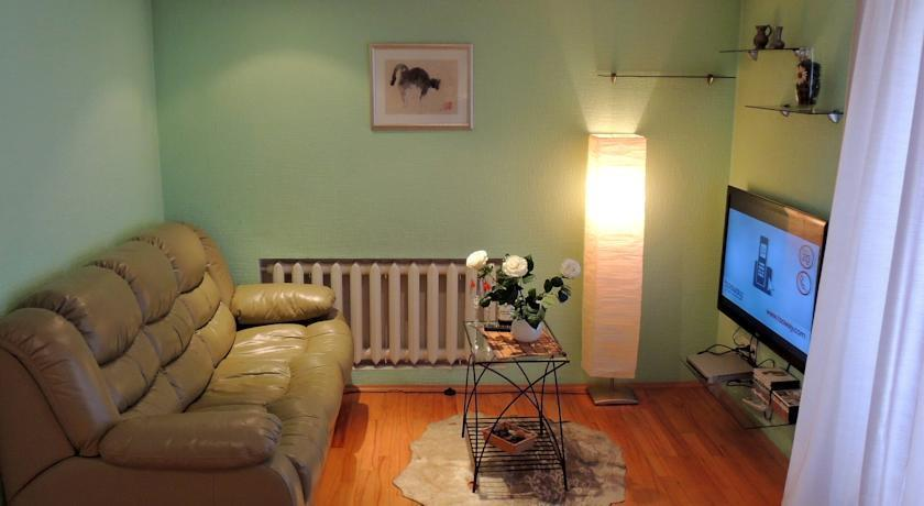 Apartment Exclusive Minsk - dream vacation