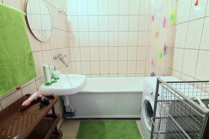 Апартаменты MS Apartments Химки