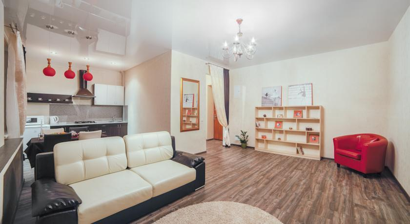 VIP House Apartments - dream vacation