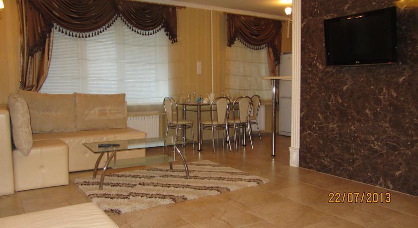 Chernigov City Centre Apartments - dream vacation