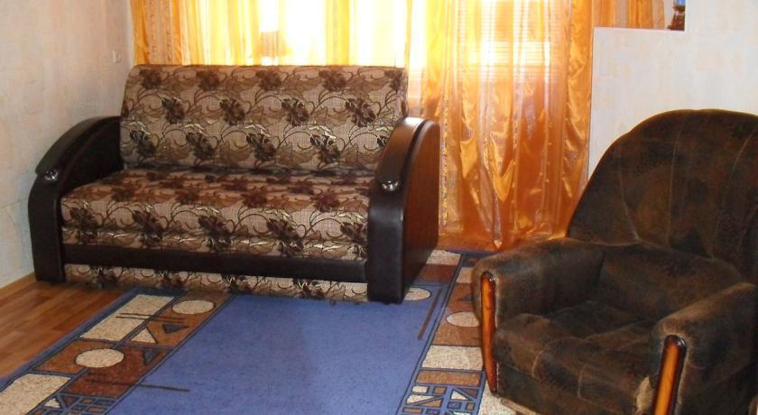 Apartments on Goncharova - dream vacation
