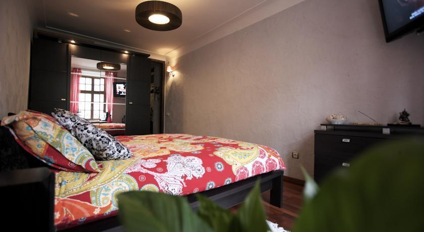 The Heart of Lviv Apartments - Lviv - dream vacation