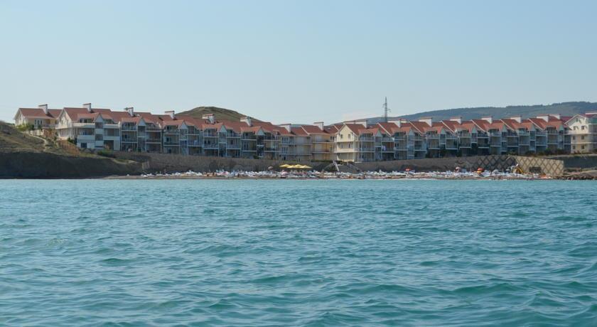 Elling Katran - dream vacation