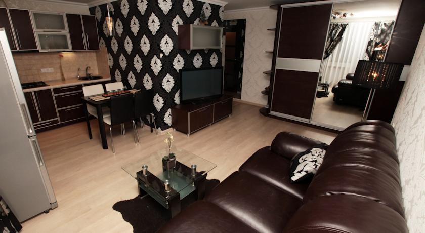 Apartments on Gagarina Dnipropetrovsk - dream vacation