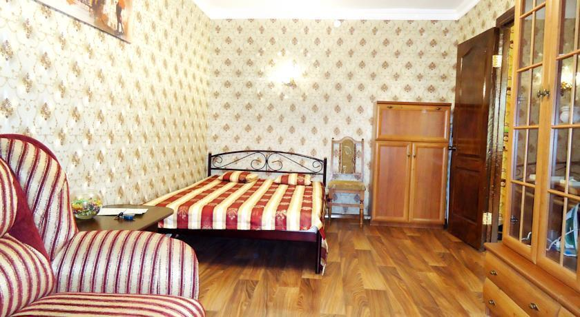 Simferopol Center Apartments - dream vacation