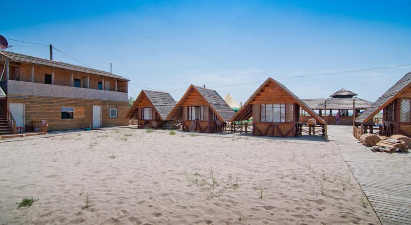 Pansionat Del Mar - dream vacation